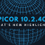 epicor 10 for financial management